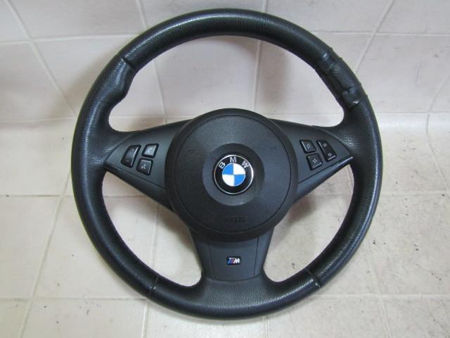 BMW NL25 純正 ステアリング [18JA6]