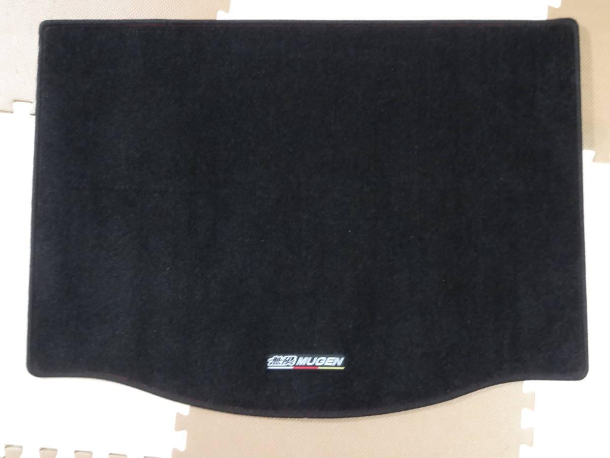 ホンダ フィット GE8 無限  Sports Luggage Mat(スポーツラゲッジマット) 中古
