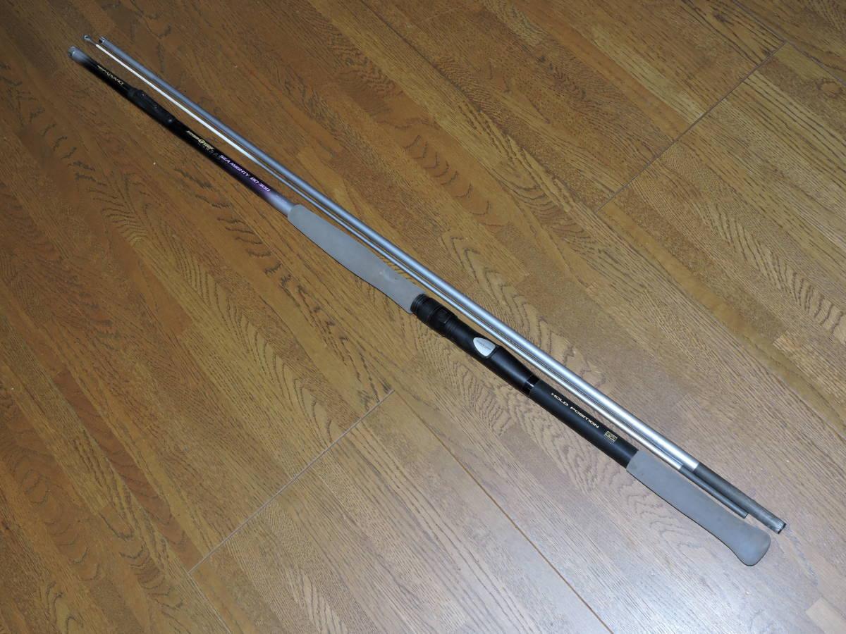 NFT  シーマイティ  80-300