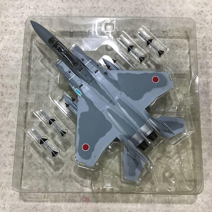 WittyWINGS 1/72 F-15 F-16 ファイティング ファルコン / ミニカー