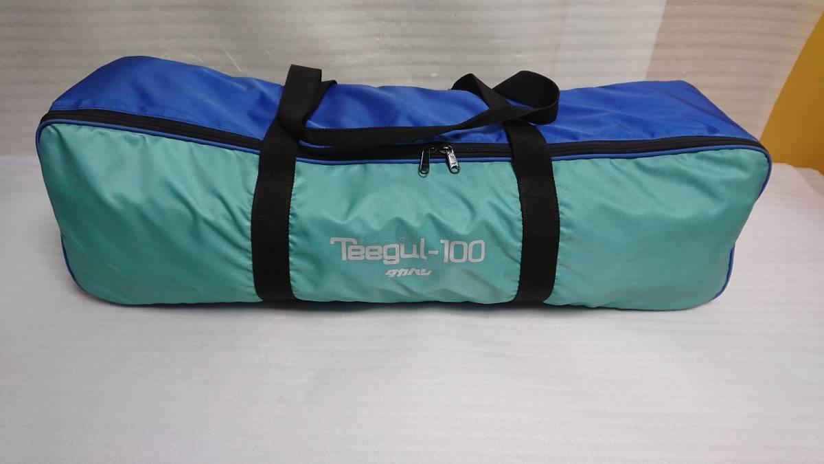 高橋製作所 タカハシ Teegul-100 ティーガル100 D=100 f=770 天体望遠鏡