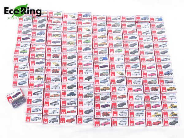 1円 未使用 タカラトミー トミカ 光岡オロチ 救急車 いすゞギガトレーラーハウス 等 ミニカー おもちゃ 雑貨 大量セット HJ186