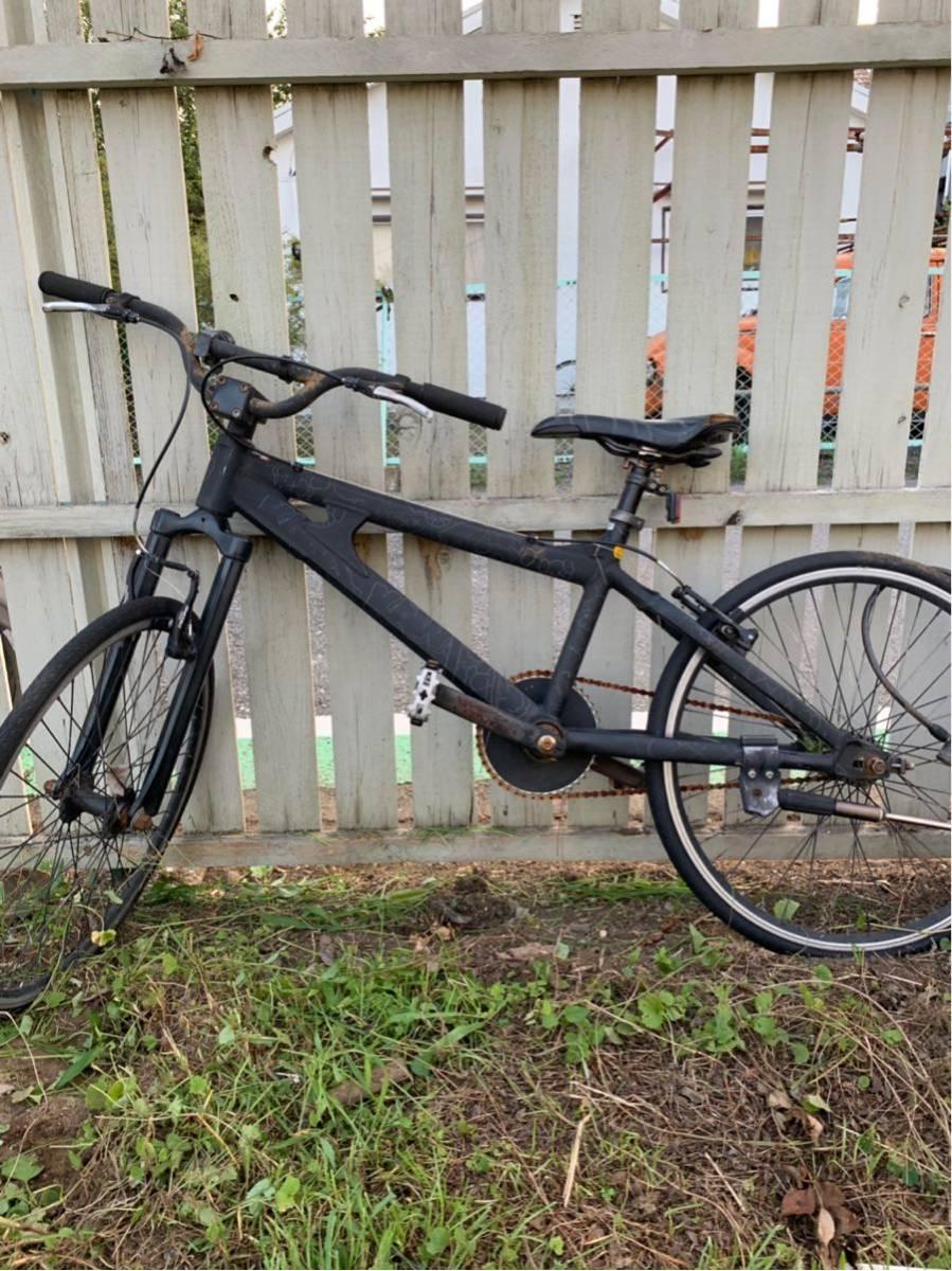 KAWS × Be.BIKE 自転車 バイク カウズ supreme uniqlo UT kaws