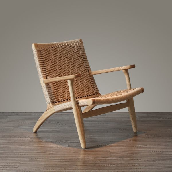 高級人工ラタン 手編み 籐椅子 ウィッカー ガーデンファニチャー 軽量 北欧モダン椅子 デザイナーズ家具 ダイニングチェア肘付き