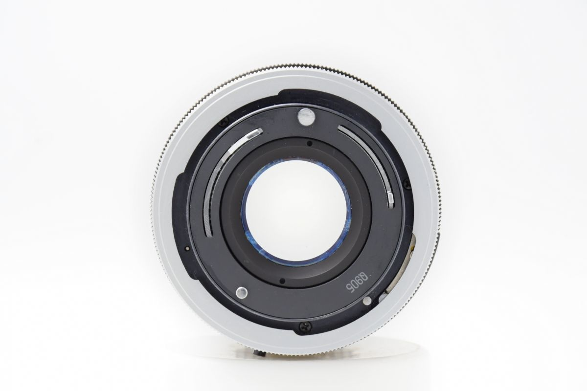 Cark960-3628 ◆ Canon キヤノン FD 35mm F2 S.S.C 単焦点広角レンズ キヤノン FDマウント